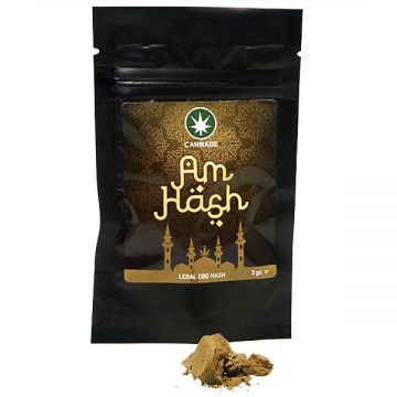 Am HAsh Cannabe - 3 Gr